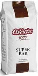 Carraro Super Bar в зернах 1000 г