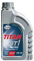 Fuchs Titan GT1 PRO GAS 5W-30 1л