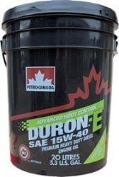 Petro-Canada Duron 15W-40 20л
