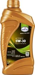 Eurol Actence 5W-30 1л