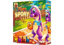 BombatGame Dino Sport