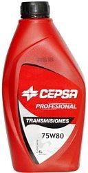 CEPSA Transmisiones 75W-80 1л