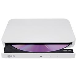 LG GP95NW70 White