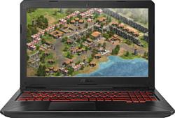 ASUS TUF Gaming FX504GM-E4455