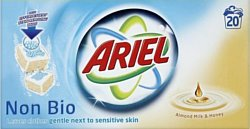 Ariel Non Bio Almond Milk and Honey Tablets 56шт.