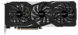 GIGABYTE GeForce GTX 1660 Ti 1860MHz PCI-E 3.0 6144MB 12000MHz 192 bit HDMI HDCP GAMING OC