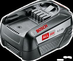Bosch PBA 18V W-C 18В/6 Ah (1600A00DD7)