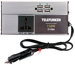 TELEFUNKEN TF-PI04