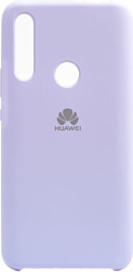 EXPERTS SOFT-TOUCH case для Huawei Honor 9X/Y9 Prime 2019 (лаванда)