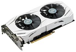 ASUS Radeon RX 480 1300Mhz PCI-E 3.0 4096Mb 7000Mhz 256 bit DVI 2xHDMI HDCP