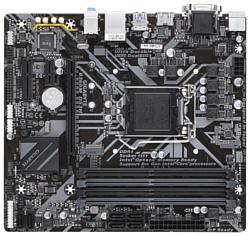 GIGABYTE B360M DS3H (rev. 1.0)