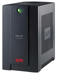 APC by Schneider Electric Back-UPS 700VA, 230V, AVR, IEC Sockets (BX700UI)