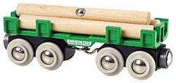 Brio Грузовой вагон 33696