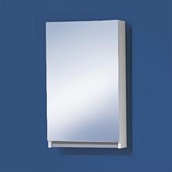 Акваль Шкаф с зеркалом Афина 45 (04.45.00.L)