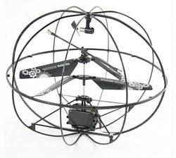 HappyCow Robotic UFO (ST-777-289)