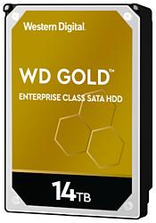 Western Digital Gold 14 TB (WD141KRYZ)