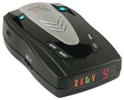 Whistler XTR-265