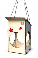 Lemmo Кормушка для птиц