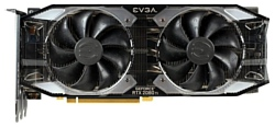 EVGA GeForce RTX 2080 Ti 1650MHz PCI-E 3.0 11264MB 14000MHz 352 bit HDMI HDCP XC ULTRA GAMING