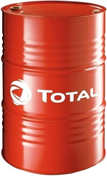 Total Rubia TIR 6400 15W-40 208л