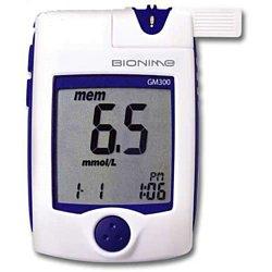Bionime GM300
