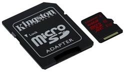 Kingston SDCA3/64GB