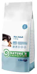 Nature's Protection Mini Adult (7.5 кг)