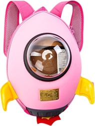 Bradex Ракета (розовый)