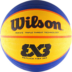 Wilson Fiba 3x3 Replica WTB1033XB (6 размер)