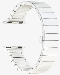 Miru SG-09 для Apple Watch (белый)