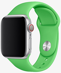 Miru SJ-01 для Apple Watch (зеленый)