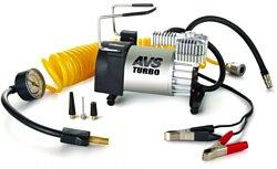 AVS Turbo KS 600