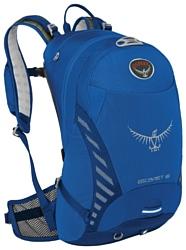 Osprey Escapist 18 blue (indigo blue)