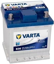 VARTA BLUE Dynamic 544401042 (44Ah)