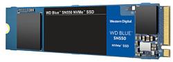 Western Digital WD Blue SN550 1 TB (WDS100T2B0C)
