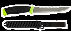 Morakniv Fishing Comfort Scaler 150 (черный)
