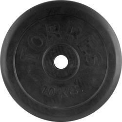 Torres PL506510 31 мм 10 кг (черный)
