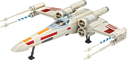 Revell 06779 X-wing Fighter
