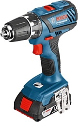 Bosch GSR 18-2-LI Plus (06019E6101)