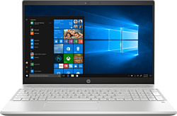 HP Pavilion 15-cs1001ur (5CT43EA)