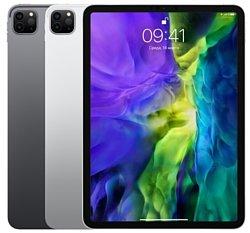 Apple iPad Pro 11 (2020) 256Gb Wi-Fi