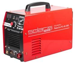 Solaris PowerCut PC-60-3HD + AK