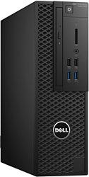 Dell Precision 3420 SFF (3420-4520)