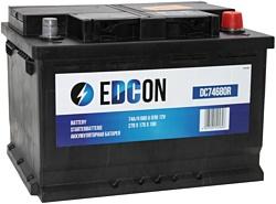 EDCON DC74680R (74Ah)