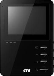 CTV DP1400M (черный)