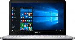 ASUS VivoBook Pro N752VX-GC261T