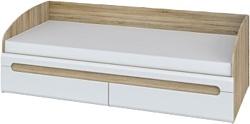 Неман мебель Леонардо 200x90 (МН-026-12)