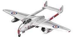 Revell 03934 Британский истребитель Vampire F Mk.3