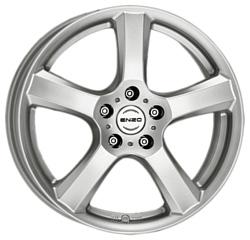 Enzo B 6.5x16/5x105 D56.6 ET38 Silver