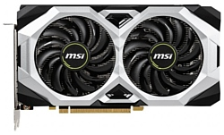 MSI GeForce RTX 2070 1410MHz PCI-E 3.0 8192MB 14000MHz 256 bit HDMI HDCP VENTUS